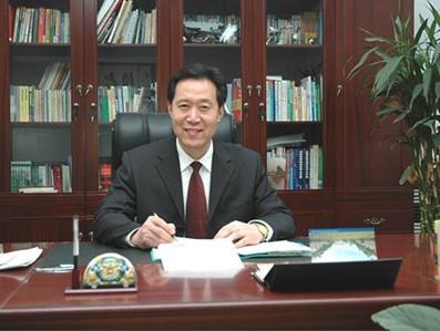 北省邯郸市第一中学校长 高玉峰图片
